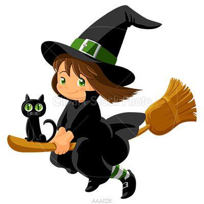 bruxa mirim